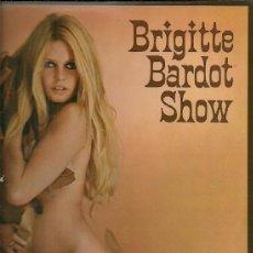 Discos de vinilo: BRIGITTE BARDOT LP SELLO AZ EDITADO EN FRANCIA. Lote 38288815