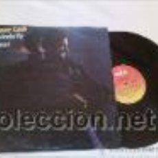 Discos de vinilo: JOHNNY CASH - ROCKABILLY BLUES LP GASTOS DE ENVIO GRATIS. Lote 38292379