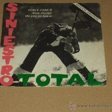 Discos de vinilo: SINIESTRO TOTAL SINGLE SEXO CHUNGO. Lote 38309705