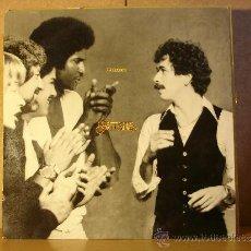 Dischi in vinile: SANTANA - INNER SECRETS - CBS S86075 - 1978. Lote 38310567