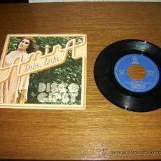 Discos de vinilo: SINGLE - AMINA - DIKI, DIKI - EDITION SPANISH. Lote 38358759