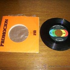 Discos de vinilo: SINGLE - BOB MARLEY & THE WAILERS - SO MUCH TROUBLE IN THE WORLD (PROMO) - SPAIN - VER DESCRIPCION!!. Lote 129024319