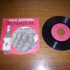 Discos de vinilo: SAN REMO 1968 - DEBORAH (PROMOCIONAL) - SPANISH. Lote 38385832