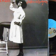 Discos de vinilo: GLORIA GAYNOR -LP 1985 -BUEN ESTADO. Lote 38373801