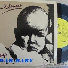 Discos de vinilo: TOM ROBINSON -SINGLE 1983 -BUEN ESTADO -PEDIDO MINIMO 3 EUROS. Lote 38477504
