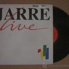 Discos de vinilo: LP, VINILO, JARRÉ, LIVE.. Lote 38386269