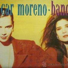 Discos de vinilo: AZUCAR MORENO LP SELLO EPIC EDITADO EN ESPAÑA EUROVISION 1990. Lote 38459891
