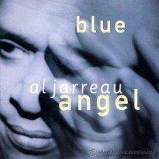 Discos de vinilo: AL JARREAU ··· BLUE ANGEL / BLUE IN GREEN (TAPESTRY) PART II 'THE DANCE' - (SINGLE 45R) ¡NUEVO!. Lote 38485402