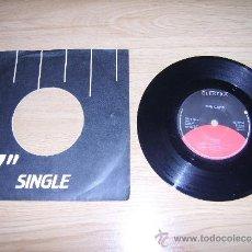 Discos de vinilo: SINGLE - THE CARS - DRIVE - UNITED KINGDOM. Lote 38489039
