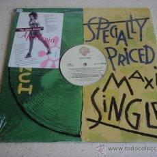 Discos de vinilo: APOLLONIA ( THE SAME DREAM 6 VERSIONES ) USA-1988 MAXI33 WARNER BROS RECORDS. Lote 38490681
