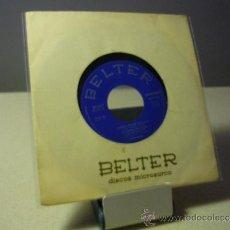 Discos de vinilo: KING BOYS SABADO NOCHE +3 EP. Lote 38498267