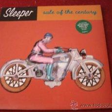 Discos de vinilo: SLEEPER - SALE OF THE CENTURY - GRUPO DE LA BANDA SONORA DE TRAINSPOTTING.. Lote 38606021