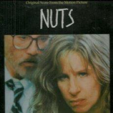 Discos de vinilo: BARBRA STREISAND MAXI-SINGLE SELLO CBS AÑO 1987 EDITADO EN ESPAÑA . Lote 38515457