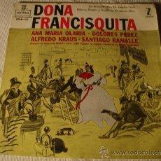 Discos de vinilo: DISCO ORIGINAL SINGLE . Lote 38536349