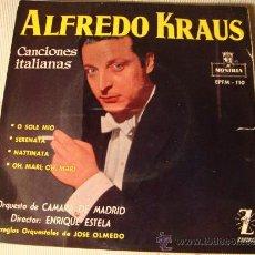 Discos de vinilo: DISCO ORIGINAL SINGLE . Lote 38536374