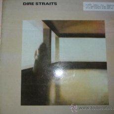 Discos de vinilo: LP-VINILO-DIRE STRAITS-FONOGRAM-1978-PRINCIPIOS-9 CANCIONES--.. Lote 38583516