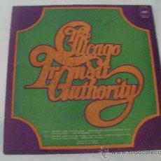 Discos de vinilo: CHICAGO - 1970. Lote 38589124