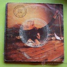 Discos de vinilo: KATE BUSH - BABOOSHKA / RAN TAN WALTZ - SINGLE EMI ESPAÑA 1980. Lote 179953377