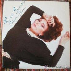Discos de vinil: ROCIO JURADO LP PALOMA BRAVA, EMI 1985. Lote 38660559