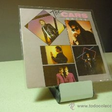 Discos de vinilo: THE CARS DRIVE STRANGER EYES SINGLE. Lote 38674906