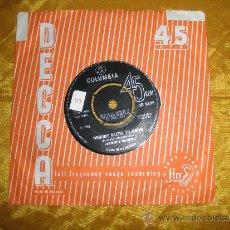 Discos de vinilo: HERMAN´S HERMITS. NOBODY NEEDS TO KNOW / SUNSHINE GIRL. EDICION INGLESA. COLUMBIA 1968. IMPECABLE. Lote 38701734