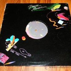 Discos de vinilo: LAKESIDE FANTASTIC VOYAGE I CANT GET YOU OUT OF MY HEAD MAXI VINILO SOLAR 1978 DANCE VS. Lote 38726652