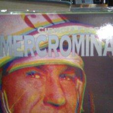 Discos de vinilo: MERCROMINA - CIENCIA FICCIÓN + ALICIA (VRS. CASIOTONE) - SUBTERFUGE, 1995 - ANTS SURFIN BICHOS. Lote 38706320