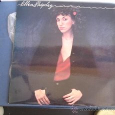 Discos de vinilo: ELLEN SHIPLEY I SURRENDER PROMO LP. Lote 38709473