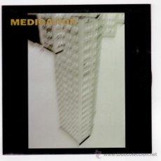 Discos de vinilo: MEDICATION - GREENHOUSE. Lote 38710167