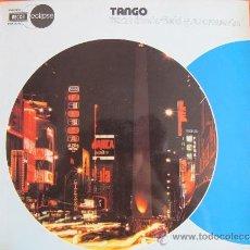 Discos de vinilo: LP - FRANK CHACKSFIELD Y SU ORQUESTA - TANGO (SPAIN, DECCA-ECLIPSE 1975). Lote 38714265