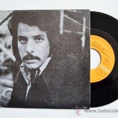 Discos de vinilo: EDUARDO RODRIGO-INDIO-YO SOY DE AQUEL PAGO POBRE-¡¡NUEVO!!-SINGLE-1972-RCA-SPÑ. Lote 38744056