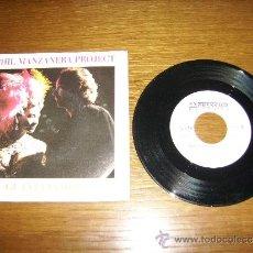 Discos de vinilo: PHIL MANZANERA PROJECT (MIEMBRO DE ROXY MUSIC) - GUANTANAMERA - EDITION GERMANY. Lote 15423527