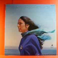 Discos de vinilo: GRANDES EXITOS Y OTROS - JOAN BAEZ - VANGUARD RECORDING - NUEVA YORK -USA - HISPAVOX - 1974 - LP .... Lote 38764358