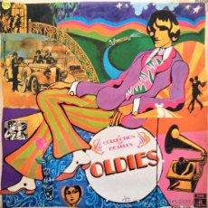 Discos de vinilo: THE BEATLES-OLDIES- A COLLECTION OF BEATLES. Lote 38787230