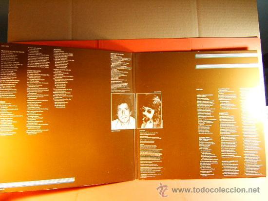Discos de vinilo: DEATH OF A LADIES MAN - LEONARD COHEN - CBS - ORIGINAL HOLANDES -WHITNEY LOS ANGELES- 1977 - LP ... - Foto 2 - 38794965