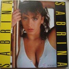 Discos de vinilo: DISCO LP SABRINA, BOYS, .. Lote 38796904