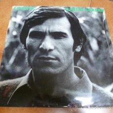 Discos de vinilo: LP VINILO MANUEL GERENA. DESPEGANDO. Lote 38808709