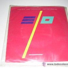 Discos de vinilo: ELECTRIC LIGHT ORCHESTRA CALLING AMERICA. Lote 38819197