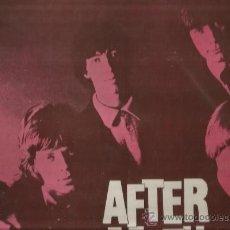 Discos de vinilo: LP THE ROLLING STONES : AFTER MATH ( DIGITALLY REMASTERED, REEDICION DEL DISCO DE 1966) . Lote 38832000