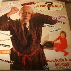 Discos de vinilo: DISCO LP ORIGINAL . Lote 38835330