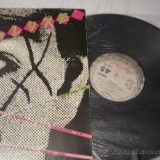 Discos de vinilo: MAXI SINGLE DE KAKA DELUXE Y PARAISO. Lote 38840050