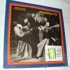 Discos de vinilo: LOS CHUNGUITOS - CORAZON DE RUBI TECNO HOUSE REMIX . Lote 38861691