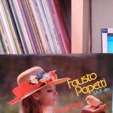 Disques de vinyle: FAUSTO PAPETTI - 7º RACOLTA. Lote 38879902