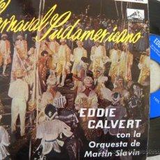Discos de vinilo: EDDIE CALVERT -EP 1961 -MAS DE 50 EUROS GASTOS ENVIO GRATIS. Lote 38892570