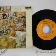 Discos de vinilo: AL STEWART - YEAR OF THE CAT - EDITADO RCA -1976 - ESPAÑA. Lote 38938123