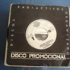 Discos de vinilo: ENGELBERT HUMPERDINCK TORERO PROMO SINGLE. Lote 38938672