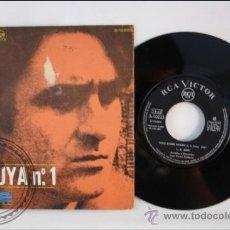 Discos de vinilo: AUTE - ALELUYA Nº 1 - EDITADO RCA VICTOR - 1967 - ESPAÑA. Lote 38939584
