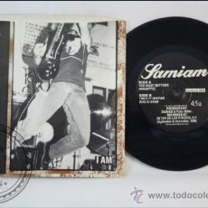 Discos de vinilo: SAMIAN - TOO MANY BUTTONS - LOOKOUT - USA. Lote 38952111