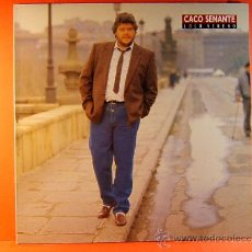 Discos de vinilo: LOCO VENENO - CACO SENANTE - CANARIAS -LO MEJOR DE TU VIDA,ME GUSTA,-BANANA,ETC TWINS - 1989 -LP .... Lote 38953757
