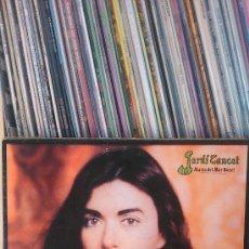 Discos de vinilo: MARIA DEL MAR BONET - JARDI TANCAT. Lote 38968174